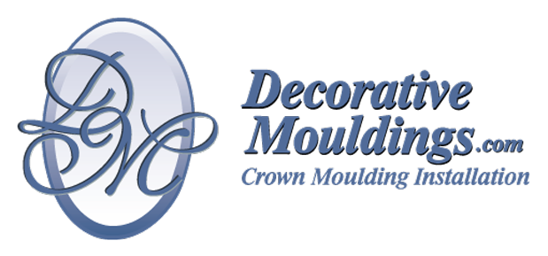 Decorative Mouldings Logo